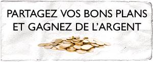 Gagnez de l'argent en ligne