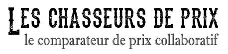 Logo Les chasseurs de prix