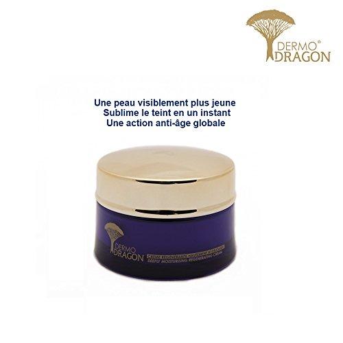 Crème régénérante DERMO DRAGON Skincare