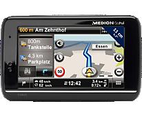 GPS MEDION GoPal E4445 EU