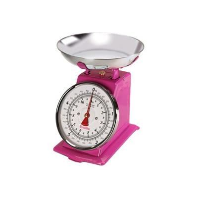 Balance de cuisine rose terraillon tradition 12973 prix 14 90 - Meilleure balance cuisine ...