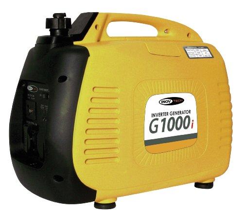 Groupe électrogène portable Inverter GI 1000i