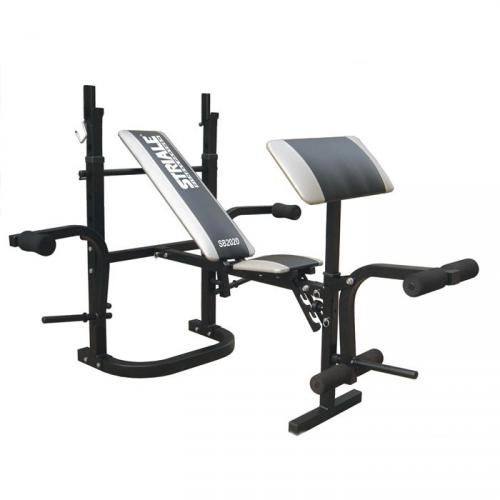 Striale - Banc de musculation multi-power