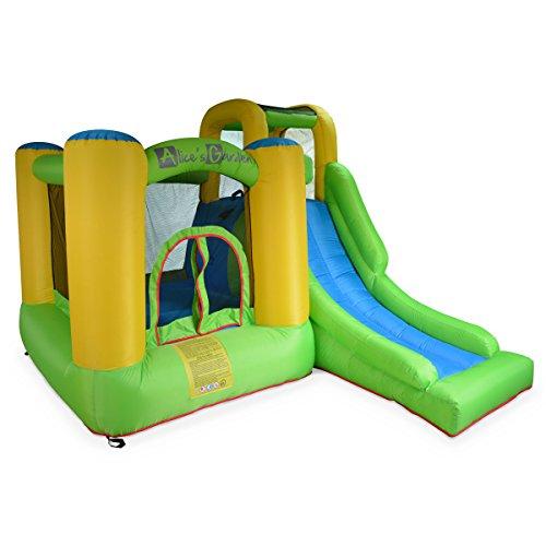 structure pour enfant good structure de jeux pour enfants gymino with structure pour enfant. Black Bedroom Furniture Sets. Home Design Ideas