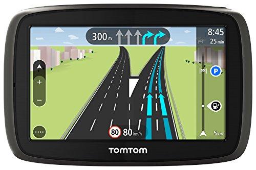 TomTom Start 40 (4,3 pouces) Europe 45 Cartographie à vie (1FD4.002.01)