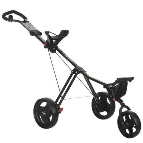 Dunlop à 3 roues Chariot de golf de luxe