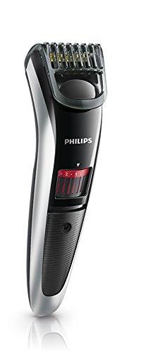 PHILIPS QT4013/16 Tondeuse Barbe de 0,5 mm à 10 mm avec lames en titane