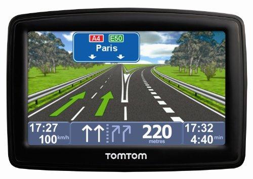 TomTom XL - 1ET0.054.22 - Classic series - GPS tomtom XL - Europe 22
