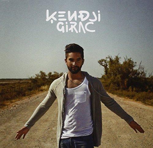 CD Kendji Girac