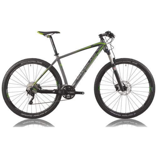 SHOCKBLAZE R7 T9 ELITE GRAPHITE 29 - 2015 - H 52 cms