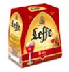 LEFFE - Bière blonde d'Abbaye aromatisée aux fruits rouges