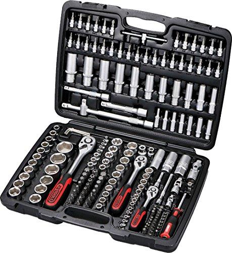 KS Tools 917.0779 Kit de clés et douilles 179 pièces