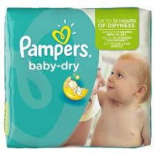 Baby Dry Maxi