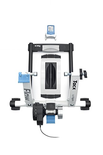 Tacx Flow T2200 Home trainer (Blanc)