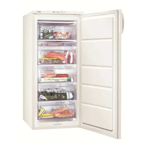 Congélateur armoire FAURE FFU719EW