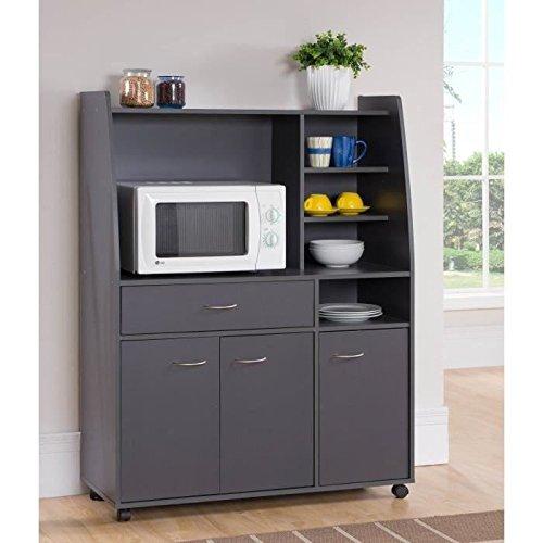 kitchen meuble de cuisine bahut rangement 100 cm prix. Black Bedroom Furniture Sets. Home Design Ideas