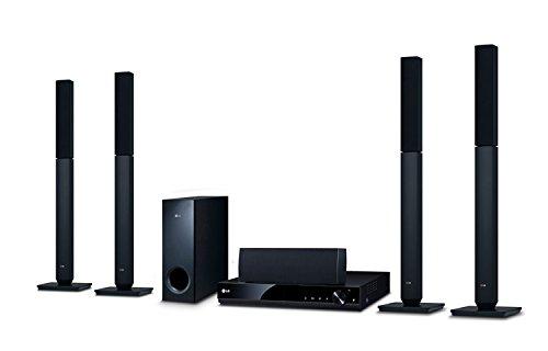 LG DH4530T Système Audio