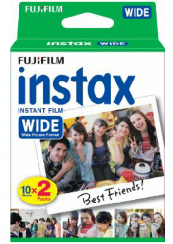 fujifilm film instax wide