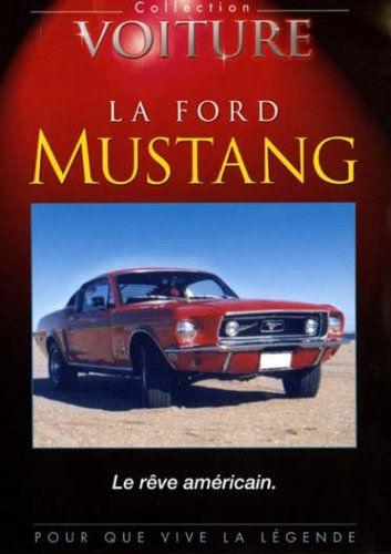 La ford mustang