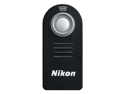 Nikon ML-L3 Télécommande infrarouge pour appareils photo Nikon D5100/D7000/D90/P7000/P7100/1J1/1V1