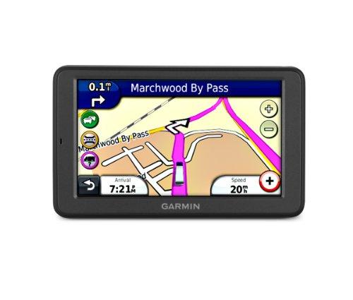 Garmin DEZL 560LMT GPS Eléments Dédiés à la Navigation Embarquée Europe Fixe, 16:9