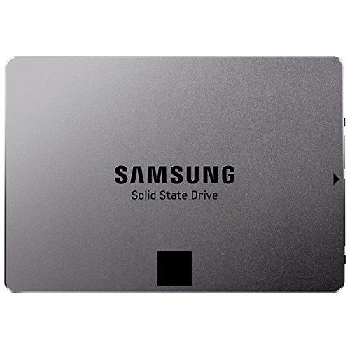 "Samsung MZ-7TE250BW Disque Flash SSD interne Série 840 EVO BASIC 2,5"" 250 Go SATA Gris"