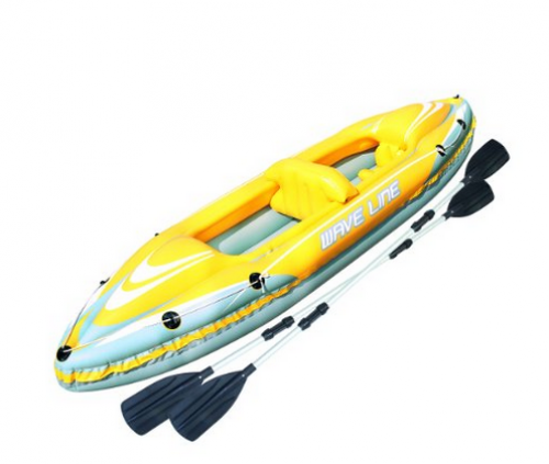 Bestway Wave Line Kayak 357 x 75 x 41 cm 2 adultes