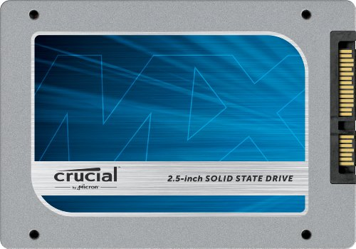 "Crucial MX100 Disque Flash Interne SSD 2,5"" 512 Go SATA"