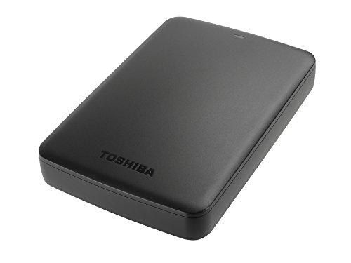 "Toshiba Canvio Basic HDTB320EK3CA 2.5 """" 2TB USB Noir"