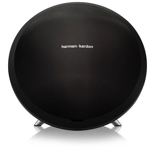 harman kardon haut parleur sans fil onyx studio bluetooth speaker prix 101 16. Black Bedroom Furniture Sets. Home Design Ideas