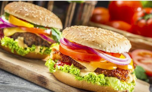 Menu au choix pour 2 personnes valable dans l'un des deux restaurants Speed Burger de Rennes