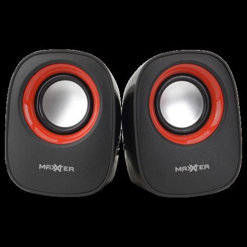 Maxxter stéréo kit haut-parleur