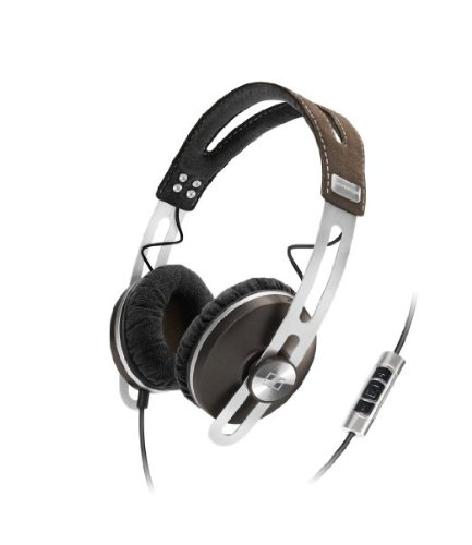 Sennheiser Momentum On-Ear Casque audio - Marron