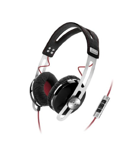 Sennheiser Momentum On-Ear Casque audio - Noir