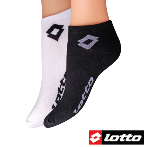 Chaussettes LOTTO 3 Paires