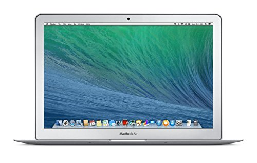 apple macbook air 13 argent 2015 intel core i5 4 go. Black Bedroom Furniture Sets. Home Design Ideas