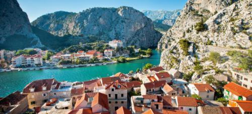 Vacances en Croatie  8 jours