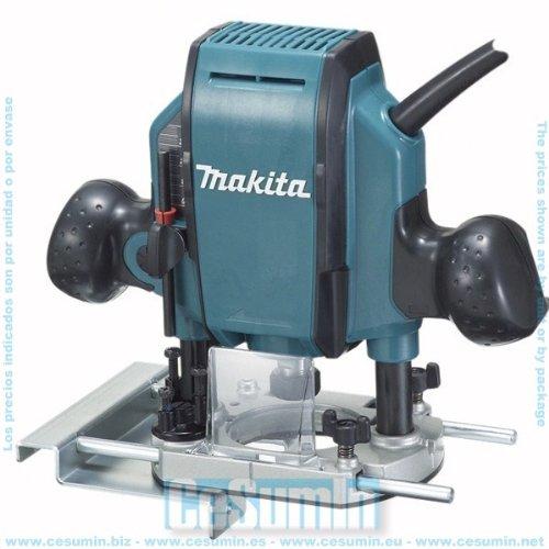 makita défonceuse makita rp0900 900w