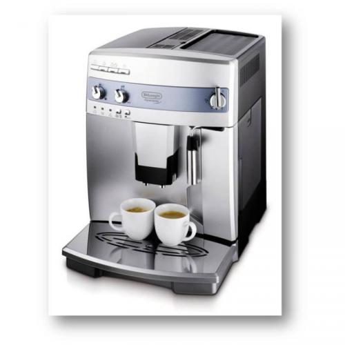 cafeti re broyeur delonghi esam 03110s ex1 magnifica prix 293 00. Black Bedroom Furniture Sets. Home Design Ideas