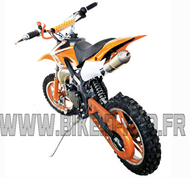 Dirt Bike 50cc delta