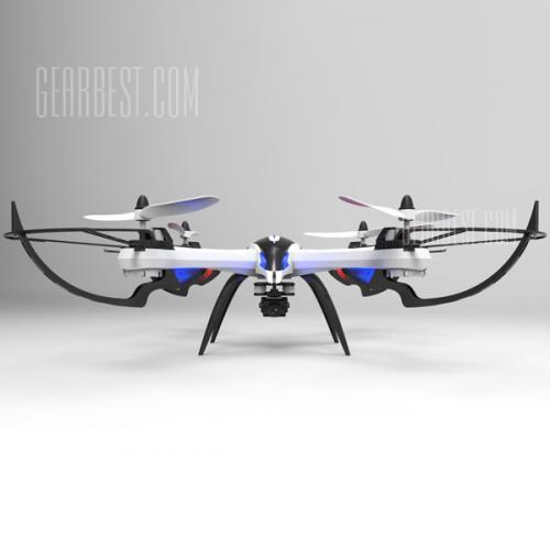 Drone Yizhan Tarantula