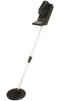 Détecteur de métaux - modèle de base