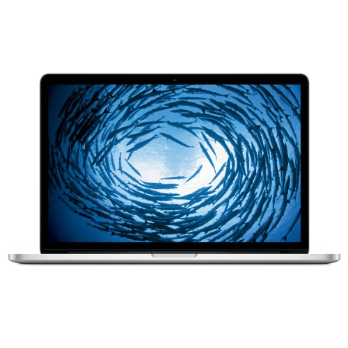 "Apple MacBook Pro Retina 15"" ME294F/A (Core i7 2,3 GHz, 512 Go, 16 Go de RAM, Nvidia GeForce 750M)"
