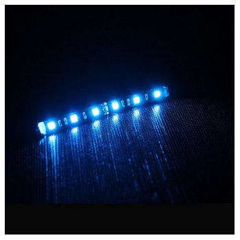 LED bleue pour pc