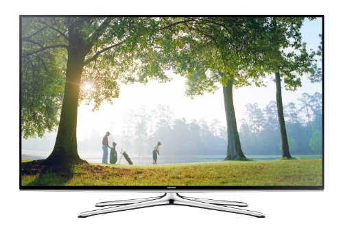 "TV LED 48"" Samsung UE48H6270 - Full HD - 3D - Smart TV"