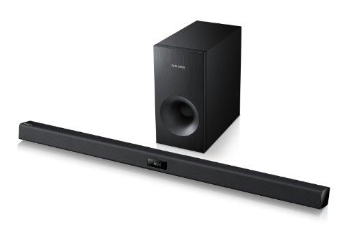 Samsung HW-H355 Barre de son 2.1 Bluetooth 120 W Noir