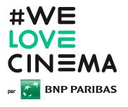 Places de cinéma à 3,50 €
