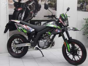 Masai super motard 50cc