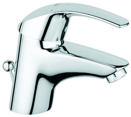 GROHE Mitigeur lavabo Eurosmart 32926001 (Import Allemagne)