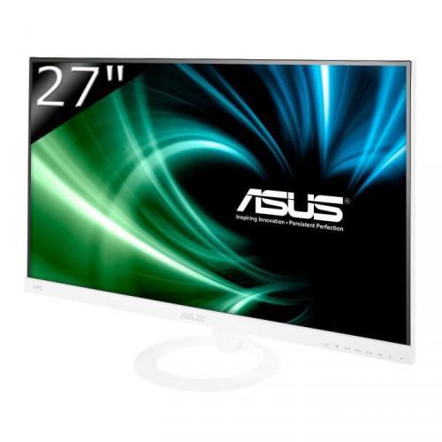 "Asus VX279N-W Ecran panoramique 27"" Full HD"